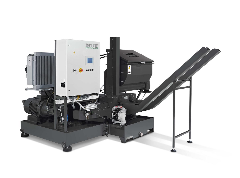 RUF 30-3700-100 machine