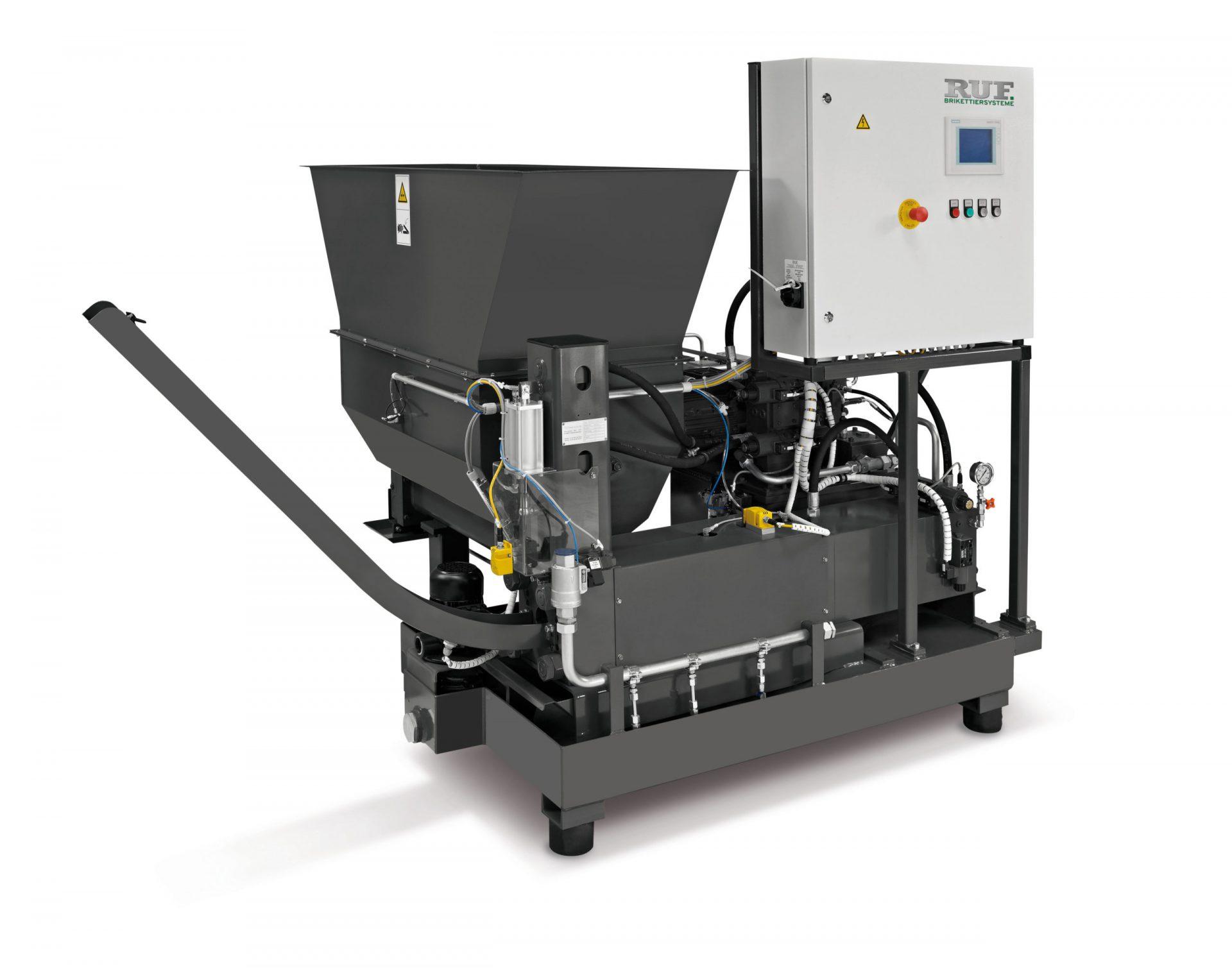 RUF 4-2300-60S machine