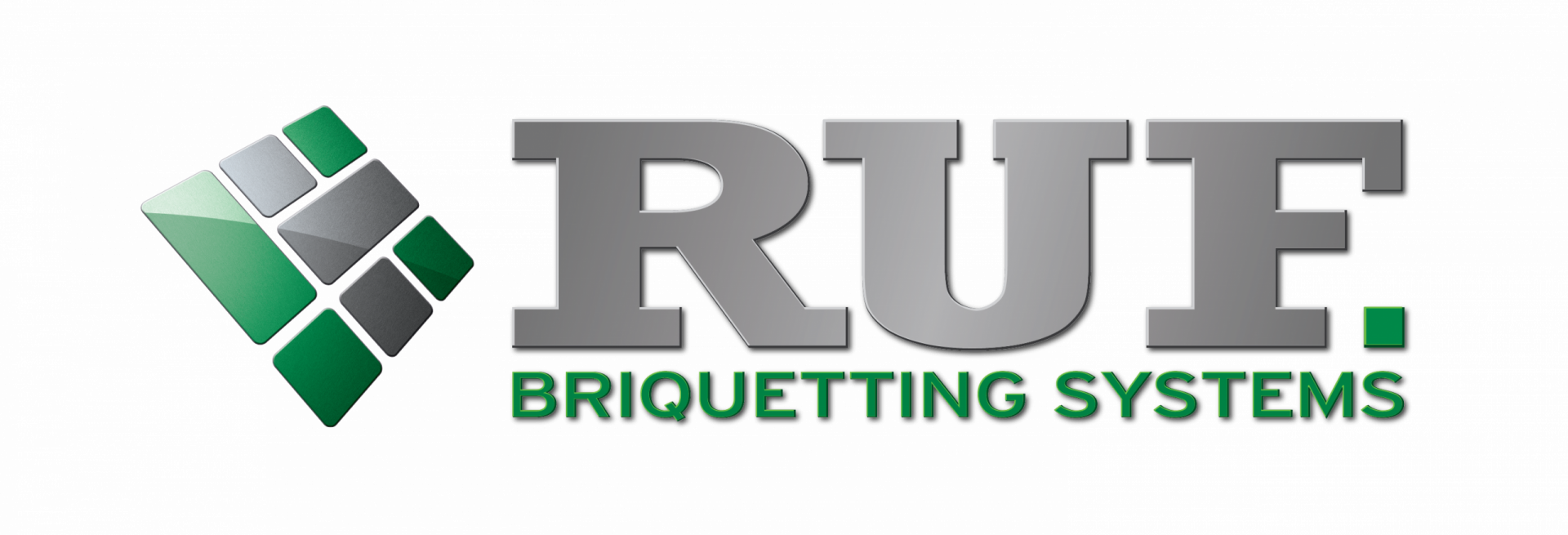 RUF Briquetting Logo