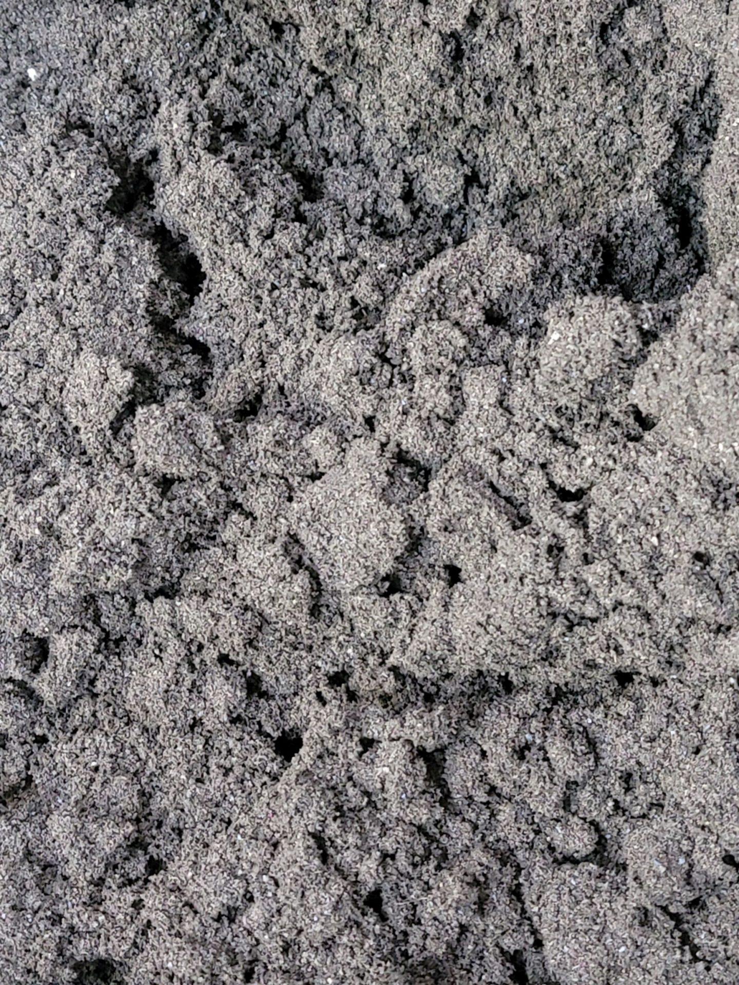 Material photo of Sludge